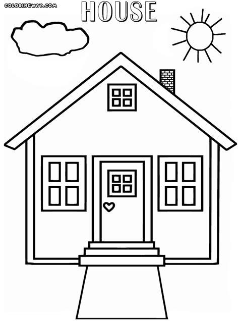 doll house colors 81 doll house coloring pages house coloring pages