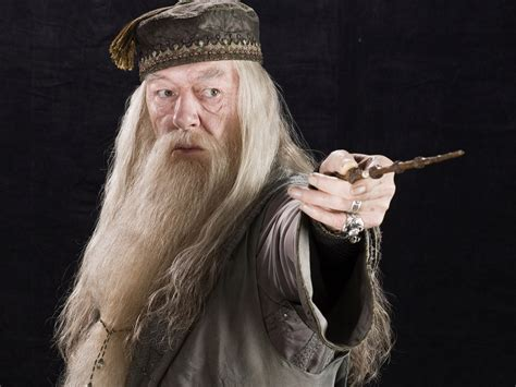 Law Curious To See How Dumbledore S Sexuality Influences His Role The Leaky Cauldron