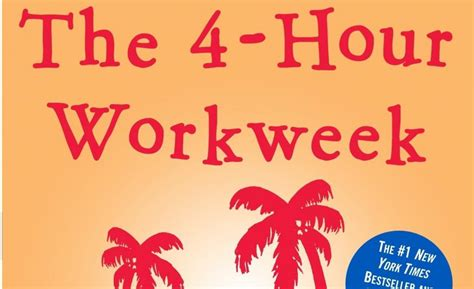 The Four Hour Workweek T Ferriss Summary Mudamasters