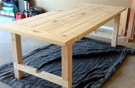 tisch mit feuerstelle selber bauen tisch selber bauen 252 ber 80 kreative vorschl 228 ge