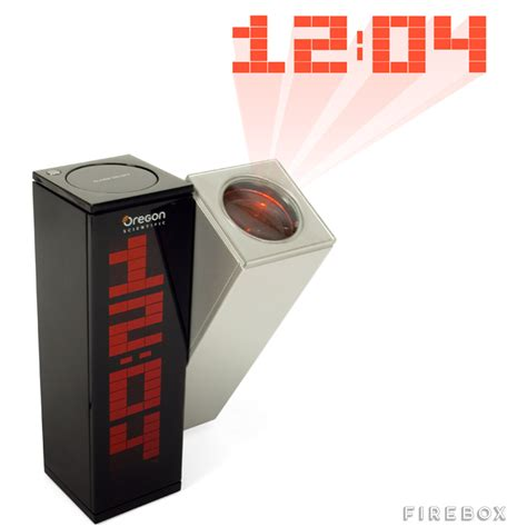 ceiling clock projector daylight projection clock firebox shop for the