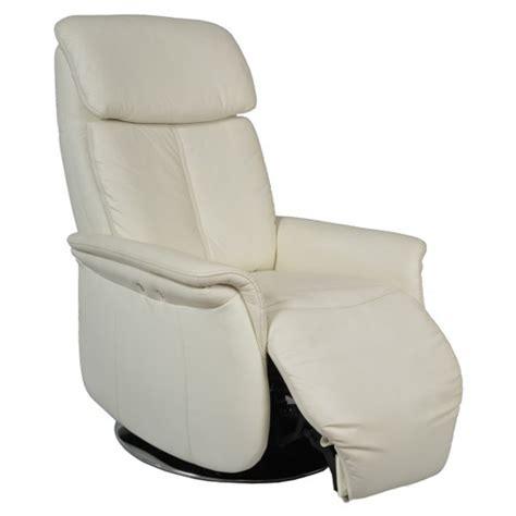 fauteuil 233 lectrique cuir de relaxation 1 moteur pivote 224 360 176