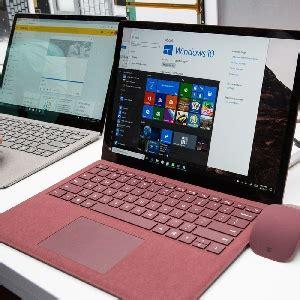 Microsoft Surface Terbaru usung windows 10 s ini rupa surface terbaru besutan