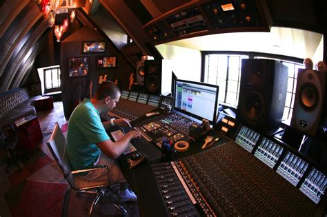 music house studios house of rock studio session los angeles x change x change