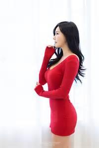 korean model han ga eun studio photoshoot beautiful asian women pinterest korean