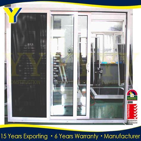 Tinted Sliding Glass Doors Sliding Door Security Steel Tinted Sliding Glass Doors