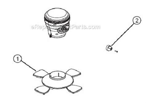 Coleman Patio Heater Parts Coleman 5035 700 Parts List And Diagram Ereplacementparts