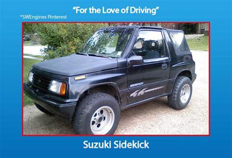 Suzuki Sidekick Motor For Sale Used Suzuki Sidekick Engines For Sale Swengines