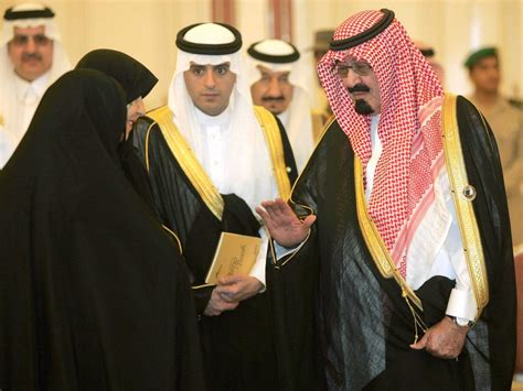 New Zainab By Al Arabian succession could place saudi arabia in crisis business