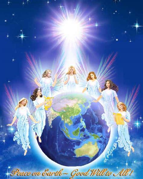 angels paths angelic reiki