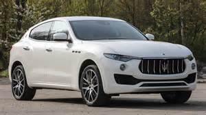 Suv Maserati Maserati Levante Cars Suv White 2016 Wallpaper 1920x1080