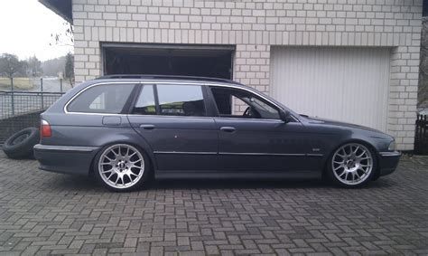 E39 Touring Hinten Tieferlegen by 5er Touring 5er Bmw E39 Quot Touring Quot Tuning Fotos