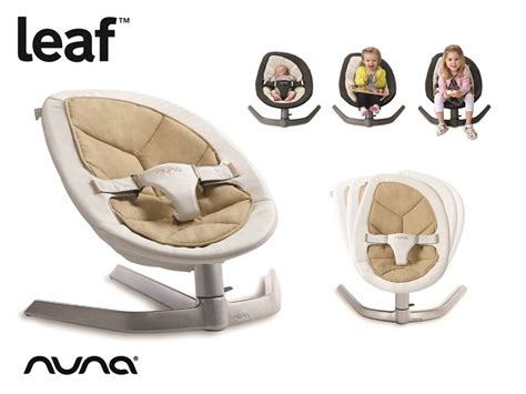 best bouncer buy nuna leaf baby bouncer review baby