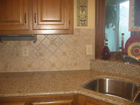 groutless kitchen backsplash groutless tile backsplash