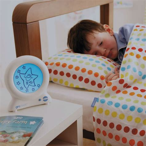 toddler getting out of bed get the most out of your gro clock