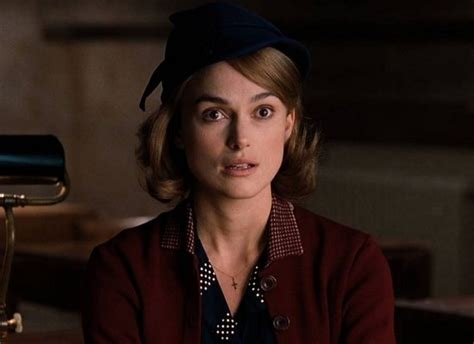 Enigma Film Keira Knightley | c h o d alexander chessplayer and codebreaker chessbase