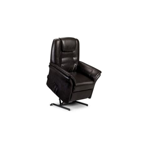 riser recliner armchairs julian bowen riva riser recliner armchair brown