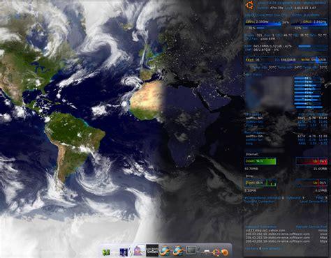 earth wallpaper linux real time wallpaper wallpapersafari