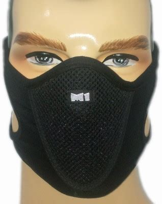 Maskr Mask Anti Pollutan m1 anti pollution mask dust pollution filter sweat