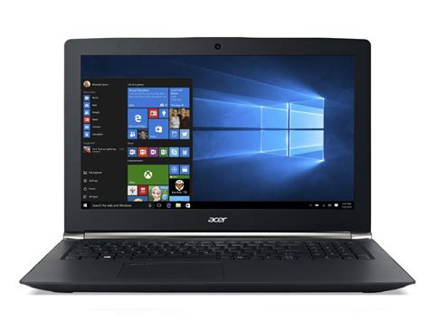Hp Acer acer aspire vn7 592g s 233 rie notebookcheck fr