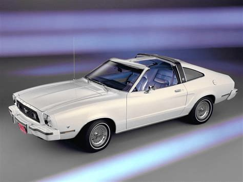 ford mustang 78 ford mustang ii t roof 1974 78