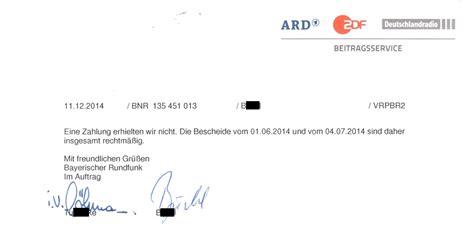 Mit Freundlichen Grüßen Unterschrift Ard Zdf Bescheide Mit Rechtlich Fragw 252 Rdigen Unterschriften