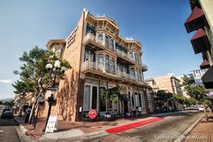 horton grand hotel san diego horton grand hotel a haunted historic san diego hotel