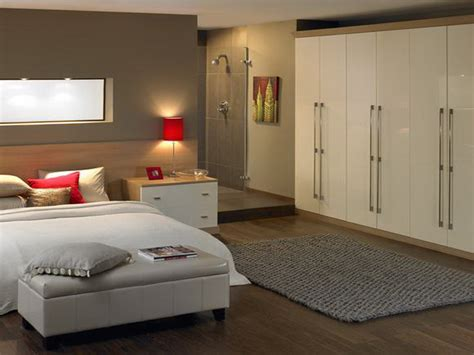 bloombety modern apartment bedroom ideas