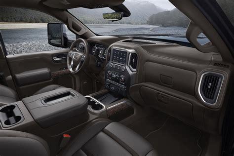 2020 Gmc 2500 Motors by General Motors Brawny 2020 Gmc 2500 Hd Bows