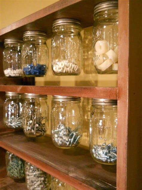 32 best jar organizer ideas and projects for 2019