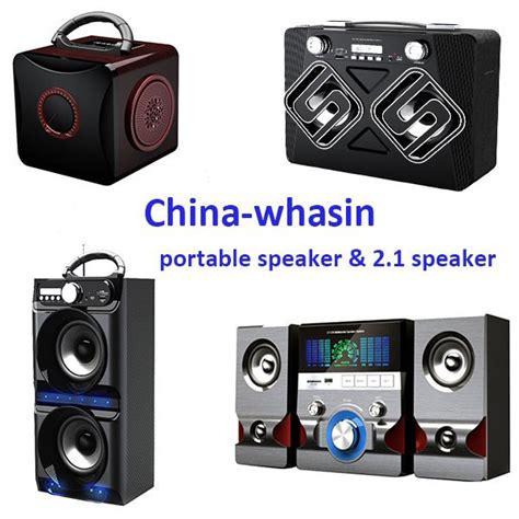 Speaker Aktif Mini Bass komputer usb input dengan fm radio musik kubus bass