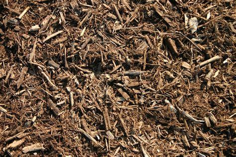 mulch applications
