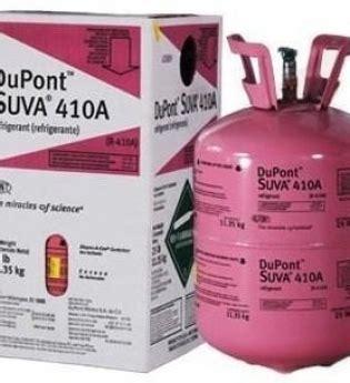 Usa R410a Freon Dupont Suva ga lạnh dupont suva usa