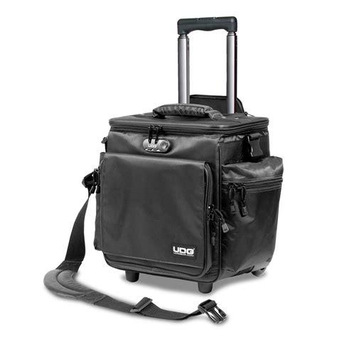 Tas Laptop Gvn 375 31 udg ultimate slingbag trolley deluxe mk2 black shop l