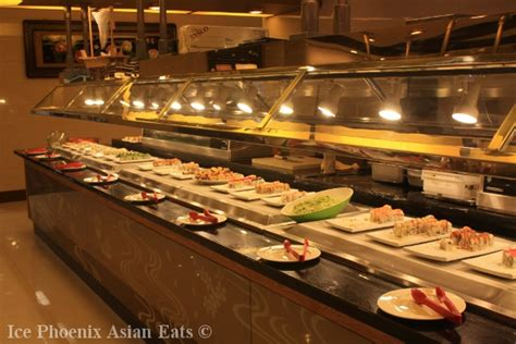 Hibachi Grill Supreme Buffet Ice Pheonix Asian Eats Hibachi Grill And Supreme Buffet