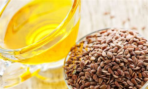 olio semi di lino alimentare olio di lino tutte le propriet 224 e benefici dell olio