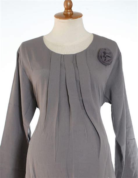 desain baju hamil modern gambar model baju hamil muslim modis modern terbaik 2015