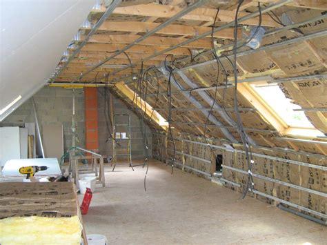 Devis Amenagement De Comble 2853 by Renovation Isolation Combles Am 233 Nag 233 S Renovation Isolation