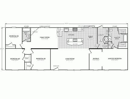 1998 fleetwood mobile home floor plans 1998 fleetwood mobile home floor plans elegant fleetwood
