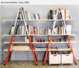 creative diy bookshelves harris county public library
