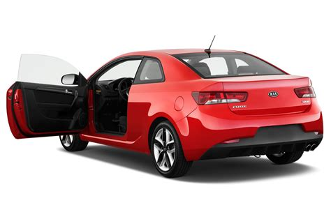 Kia Forte Sport Coupe 2012 Kia Forte Koup Reviews And Rating Motor Trend