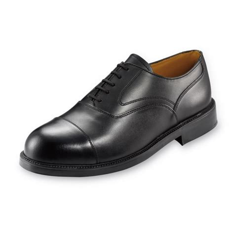 oxford safety shoes psf executive black lotus oxford safety shoes