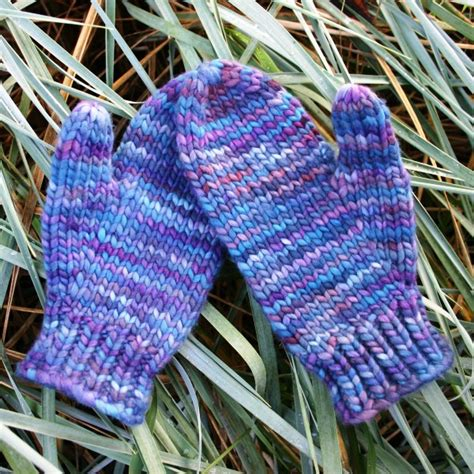 easy toddler mitten knitting pattern best photos of free patterns knitted mitten