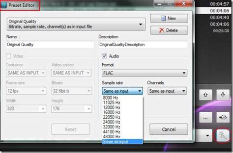 yang termasuk format file audio cara mengkonversi file audio untuk mp3 atau dalam format