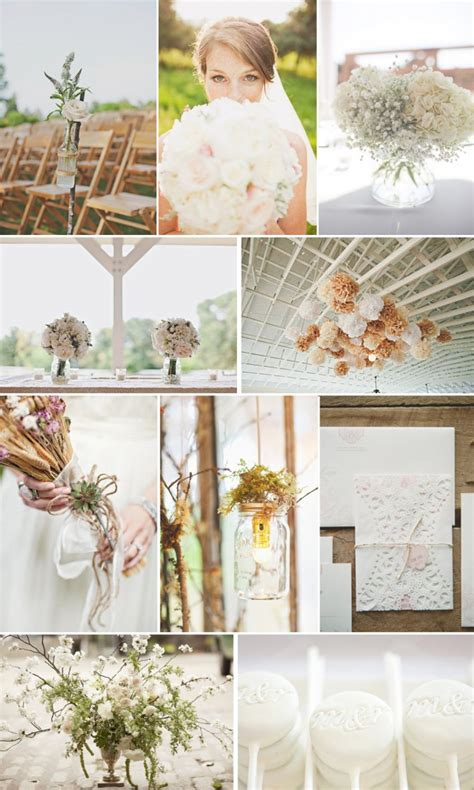 neutral wedding colors how beautiful neutrals can be onewed