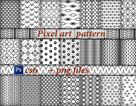 definition of random pattern in art pixel art 1 by roula33 on deviantart