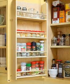 Recessed Spice Rack 17 Best Images About Hanging Spice Rack On Pinterest