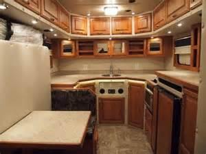 18 Wheeler Truck Interior Accessories Semi Truck Sleeper 60 Inch Hi Rise Interior