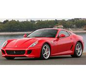 Nicholas Cage's Manual Ferrari 599 GTB Is Up For Sale