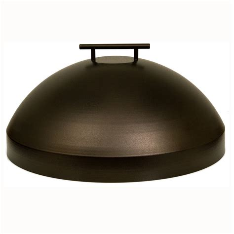 """OW Lee Vulsini 42"""" Round Chat Fire Pit Table   51 22A"""